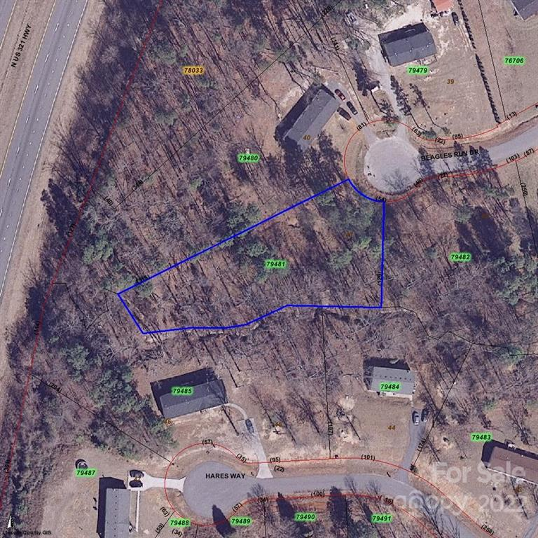 Beagles Run Drive Unit 41 & , Lincolnton, NC 28092, MLS # 3174023