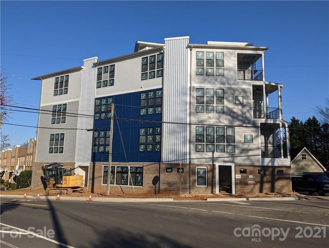 501 E 37th Street Unit H, Charlotte, NC 28205, MLS # 3316002