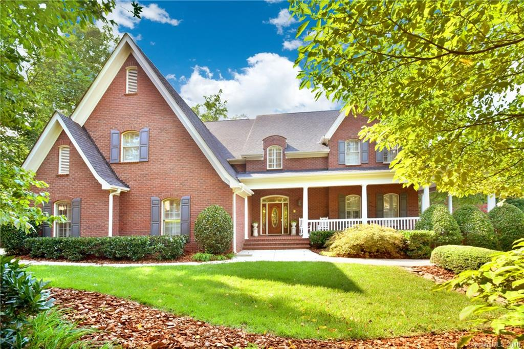 5858 Colwick Court, Concord, NC 28027, MLS # 3370676