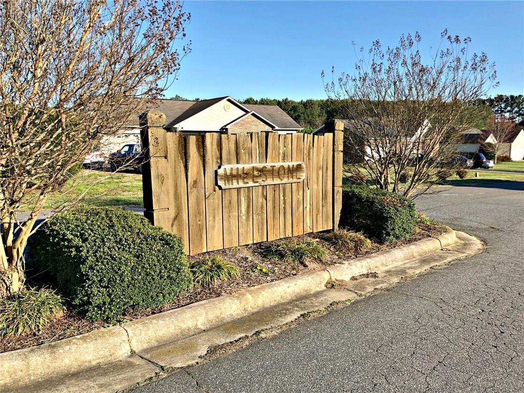 1446 Gristmill Drive, Conover, NC 28613, MLS # 3373304