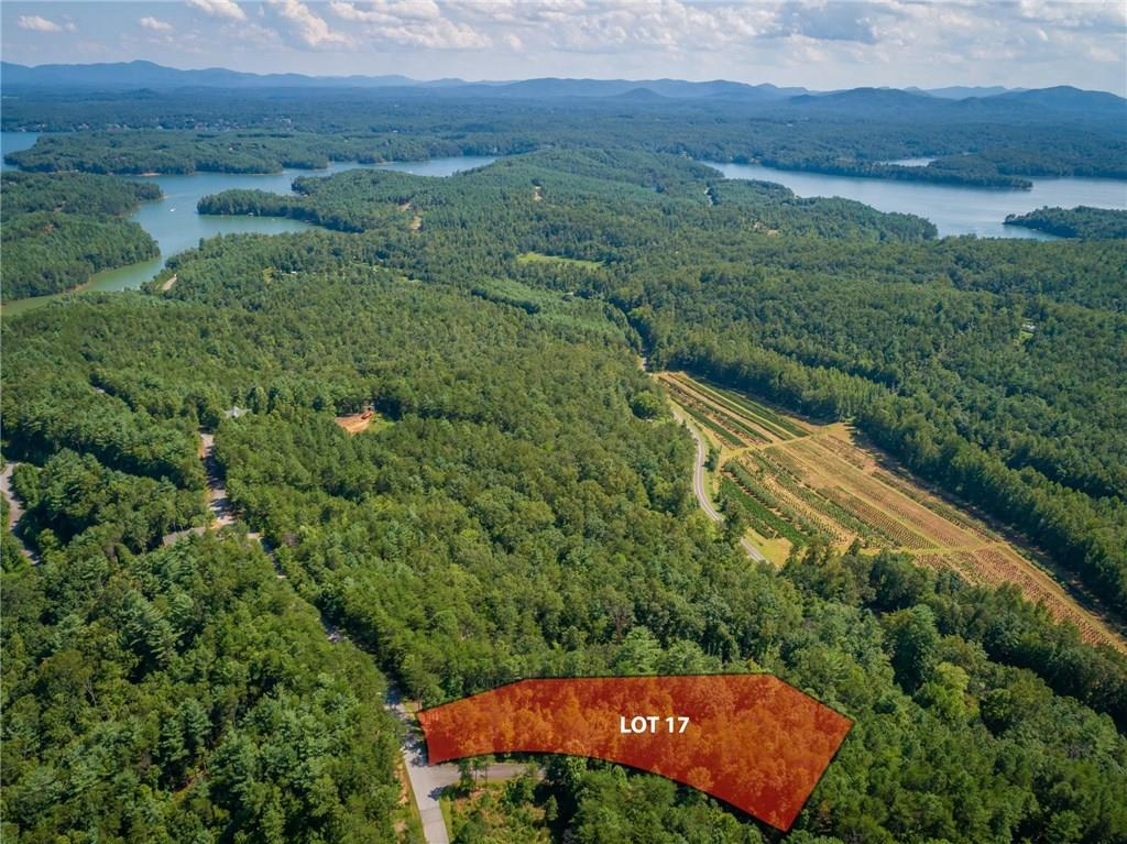 8519 South Mountain Drive Unit Lot# , Nebo, NC 28761, MLS # 3418175