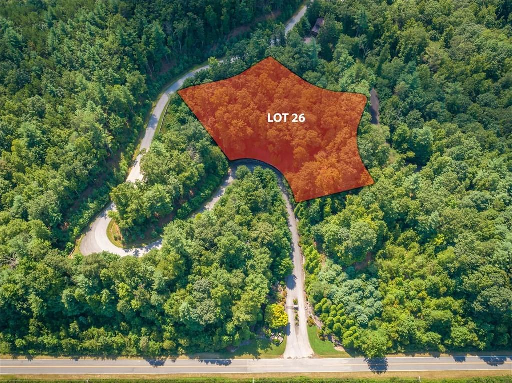 8520 Indian Trace None Unit Lot# , Nebo, NC 28761, MLS # 3418215