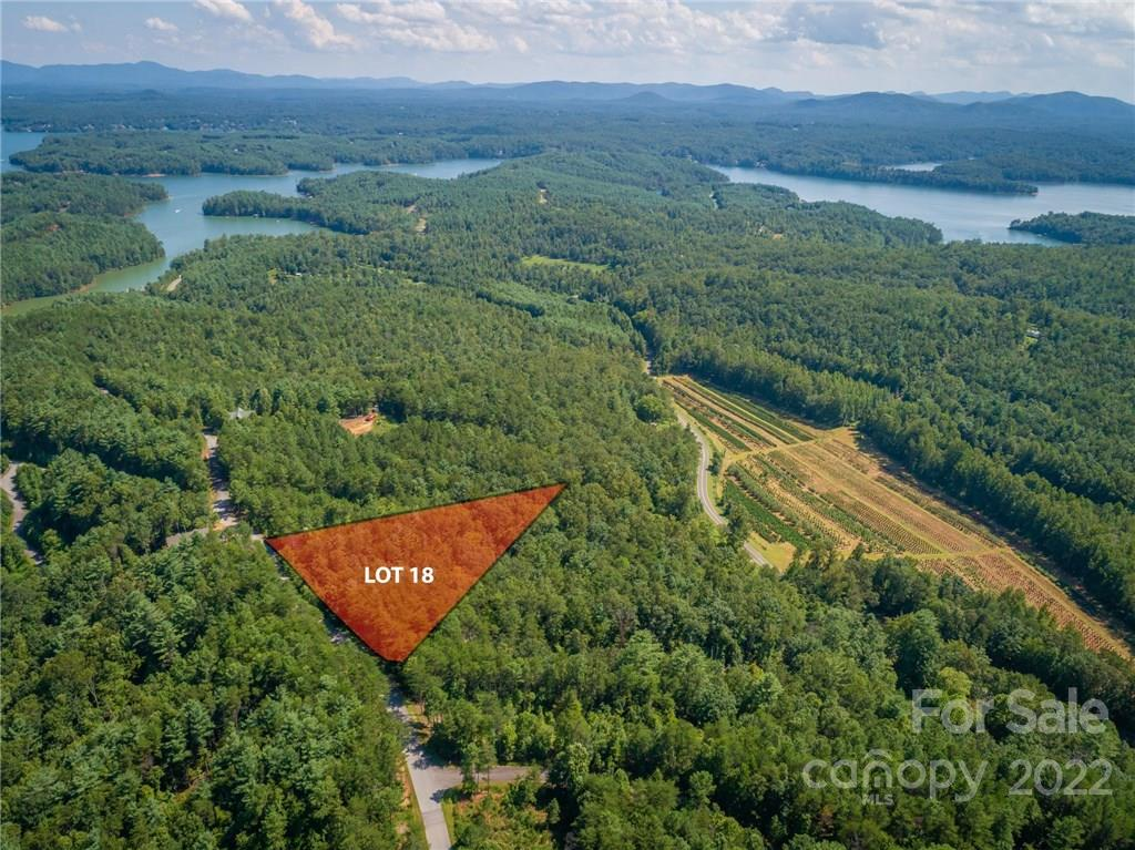 1800 Pisgah Preserve Drive Unit Lot# , Nebo, NC 28761, MLS # 3418806