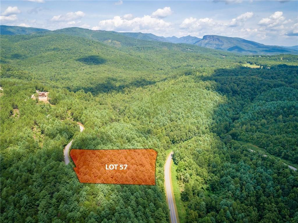 9587 Shortoff View Terrace Unit Lot#5, Nebo, NC 28761, MLS # 3424953