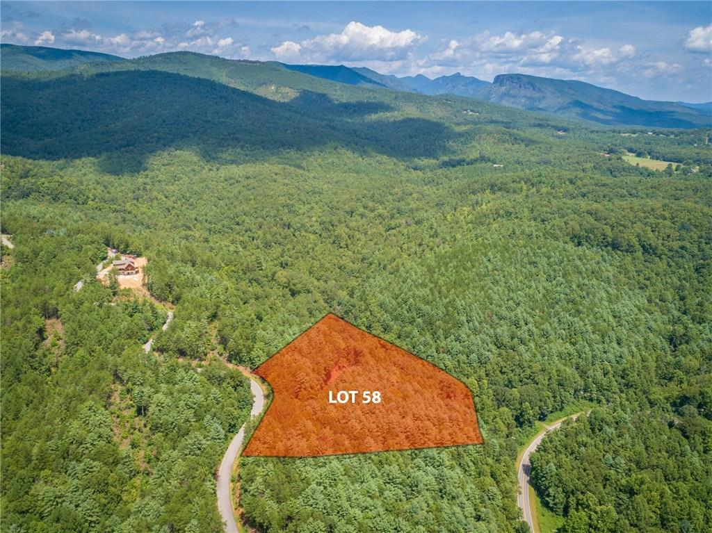 9533 Shortoff View Terrace Unit Lot# , Nebo, NC 28761, MLS # 3424964
