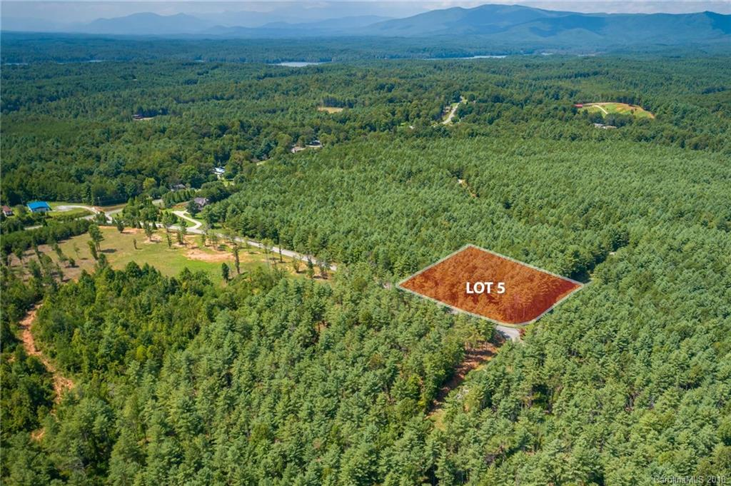 1103 Sale Drive Unit 5, Morganton, NC 28655, MLS # 3433078