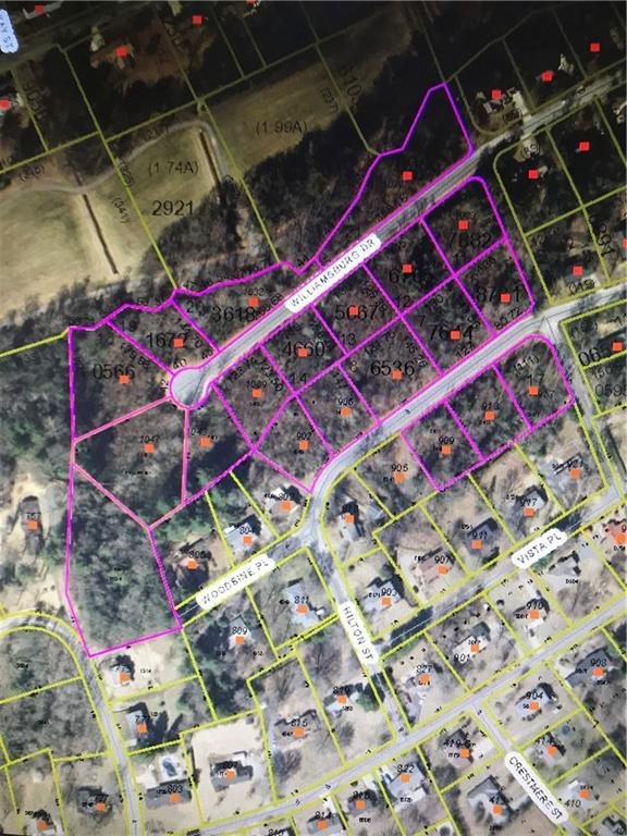 902 Woodbine Place, Lenoir, NC 28645, MLS # 3445581