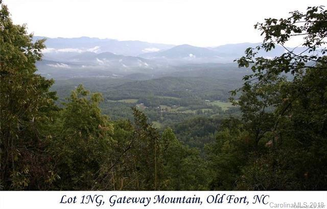 1 Crest Drive Unit 1NG2N, Old Fort, NC 28762, MLS # 3447909