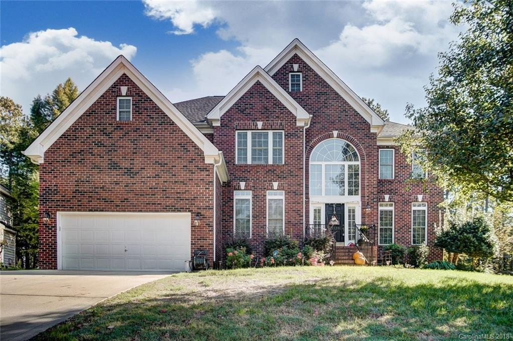 11538 Shimmering Lake Drive Unit 259, Charlotte, NC 28214, MLS # 3448830