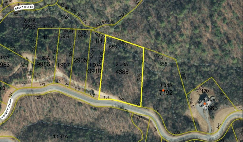 Timber Rock Drive Unit 556, Lenoir, NC 28645, MLS # 3453585