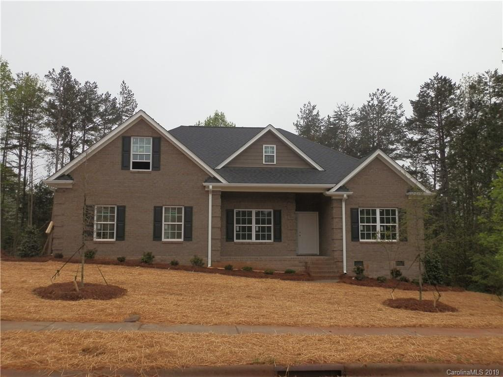 3216 Fairmead Drive Unit 107, Concord, NC 28025, MLS # 3466591