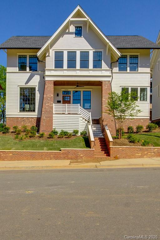 2426 Marshall Place, Charlotte, NC 28203, MLS # 3469295