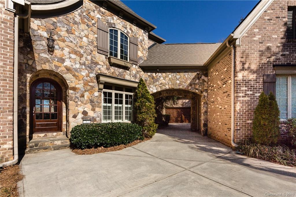 12635 Preservation Pointe Drive, Charlotte, NC 28216, MLS # 3469876