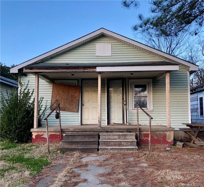 289 Malvern Drive, Concord, NC 28025, MLS # 3472402