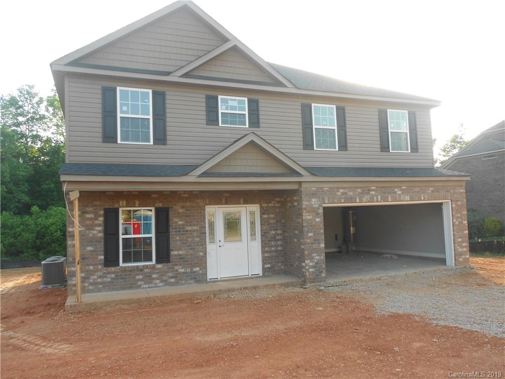 3613 Crow Road Unit 3, Monroe, NC 28112, MLS # 3474340