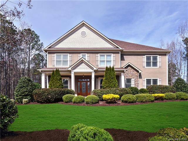 171 Bayberry Creek Circle, Mooresville, NC 28117, MLS # 3474620