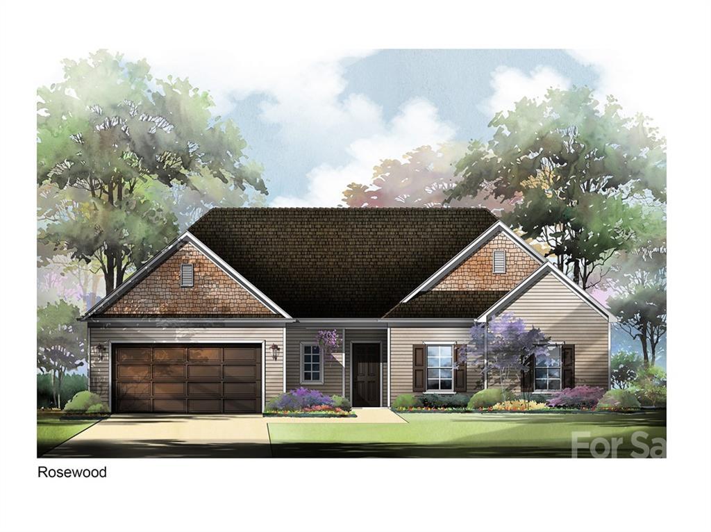 Eagle Drive Unit Lot 2, Lincolnton, NC 28092, MLS # 3481871