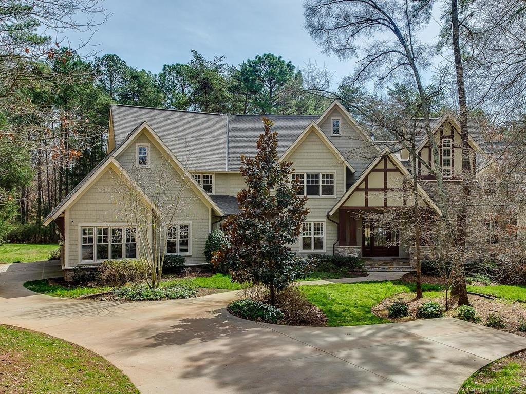 13215 Claysparrow Road, Charlotte, NC 28278, MLS # 3483330
