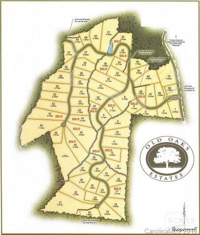 2039 Robert Drive, Morganton, NC 28655, MLS # 3487671