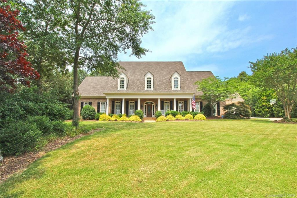 1101 Baltusrol Lane, Marvin, NC 28173, MLS # 3488607