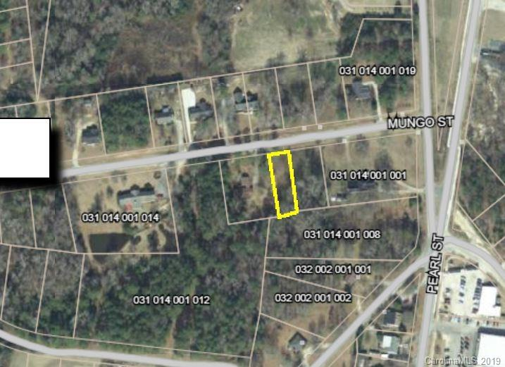 Mungo Street Unit 5, Pageland, SC 29728, MLS # 3492711
