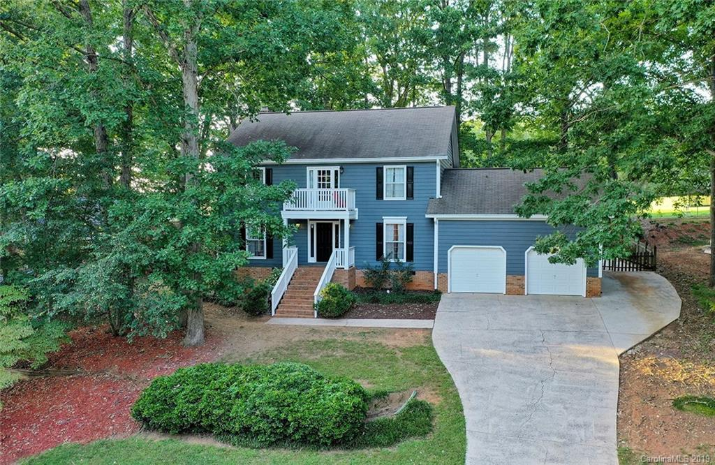 10024 Whitethorn Drive, Charlotte, NC 28277, MLS # 3500007