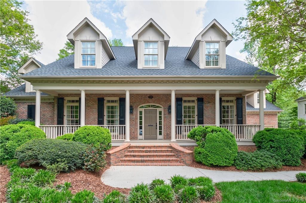 709 Hungerford Place, Charlotte, NC 28207, MLS # 3502143