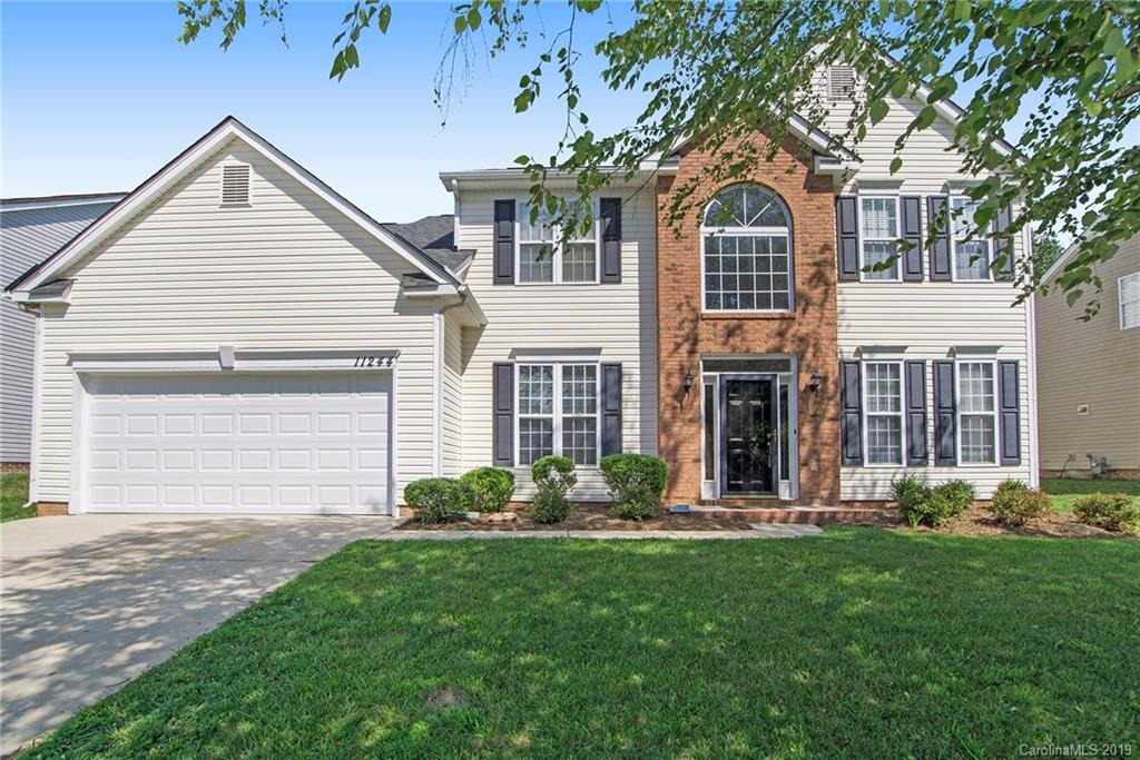 11244 Red Spruce Drive, Charlotte, NC 28215, MLS # 3505938
