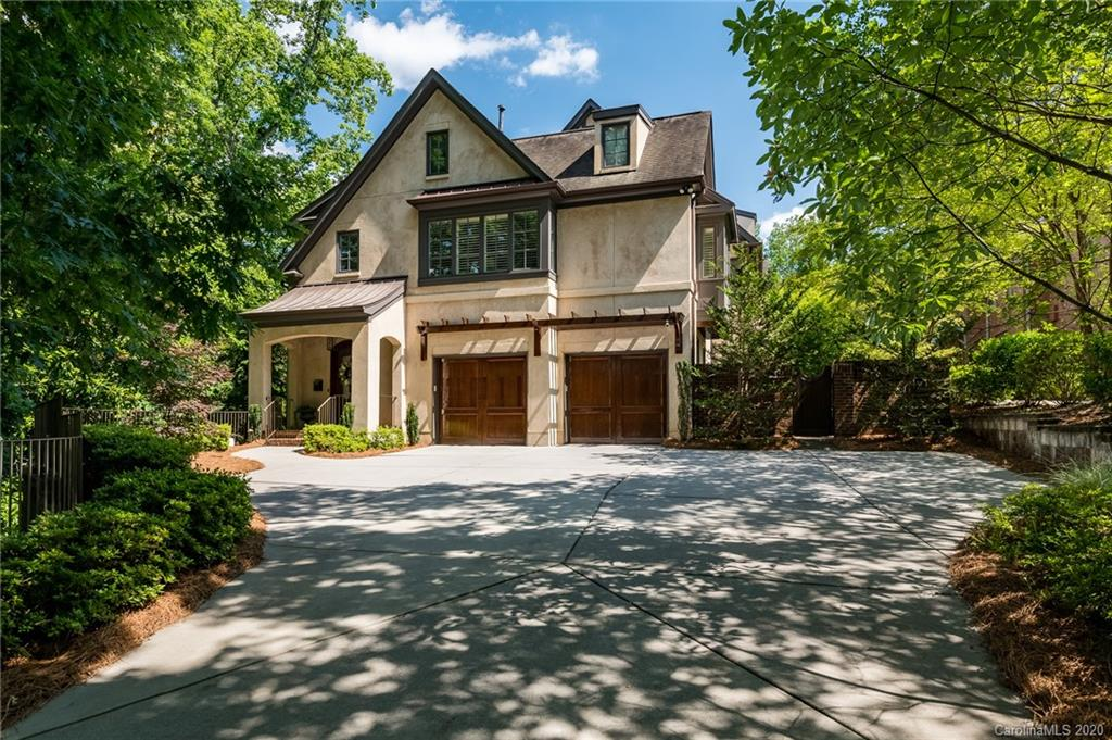1801 Pinewood Circle, Charlotte, NC 28211, MLS # 3507911