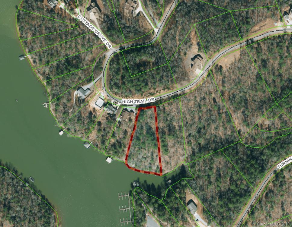 High Trail Drive Unit 163, Nebo, NC 28761, MLS # 3511026