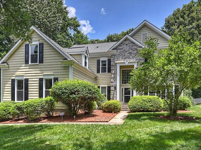 10501 Providence Arbours Drive, Charlotte, NC 28270, MLS # 3516518