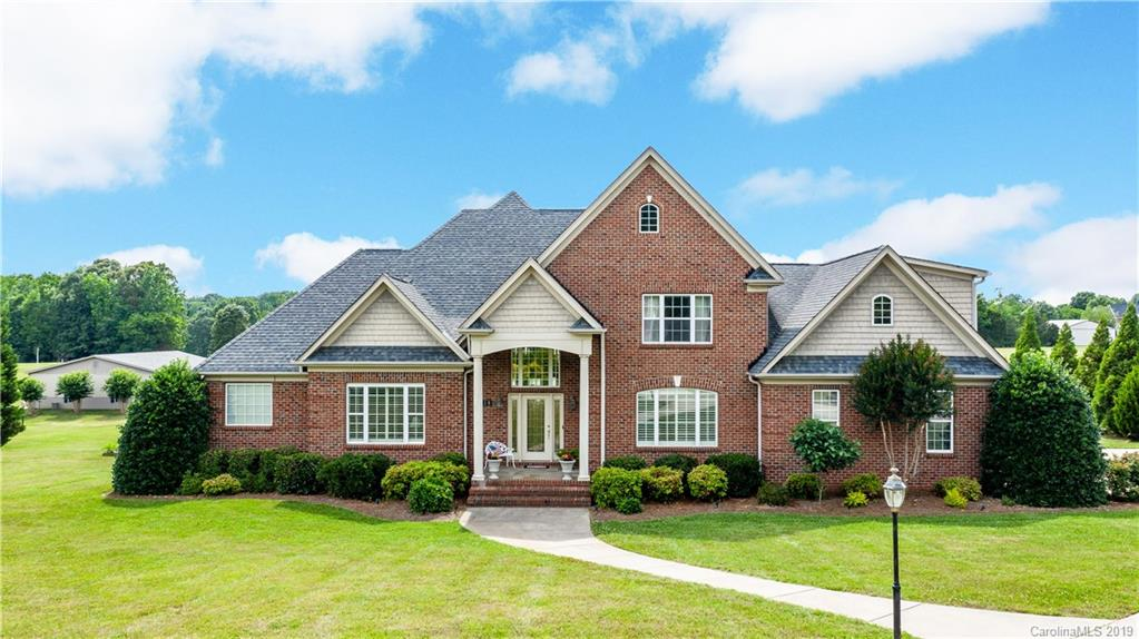 310 Airpark Drive, Mooresville, NC 28115, MLS # 3516533
