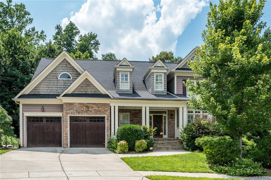7006 Gardner Pond Court, Charlotte, NC 28270, MLS # 3519872