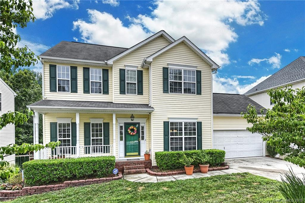 320 Riverfront Parkway, Mount Holly, NC 28120, MLS # 3520741