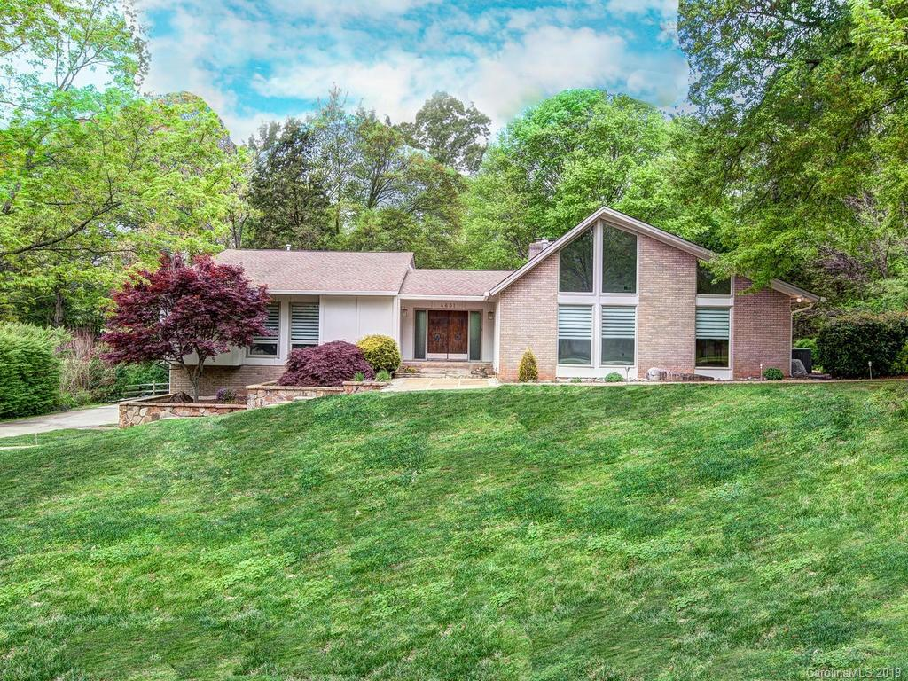 4631 Carmel Valley Road, Charlotte, NC 28226, MLS # 3520960
