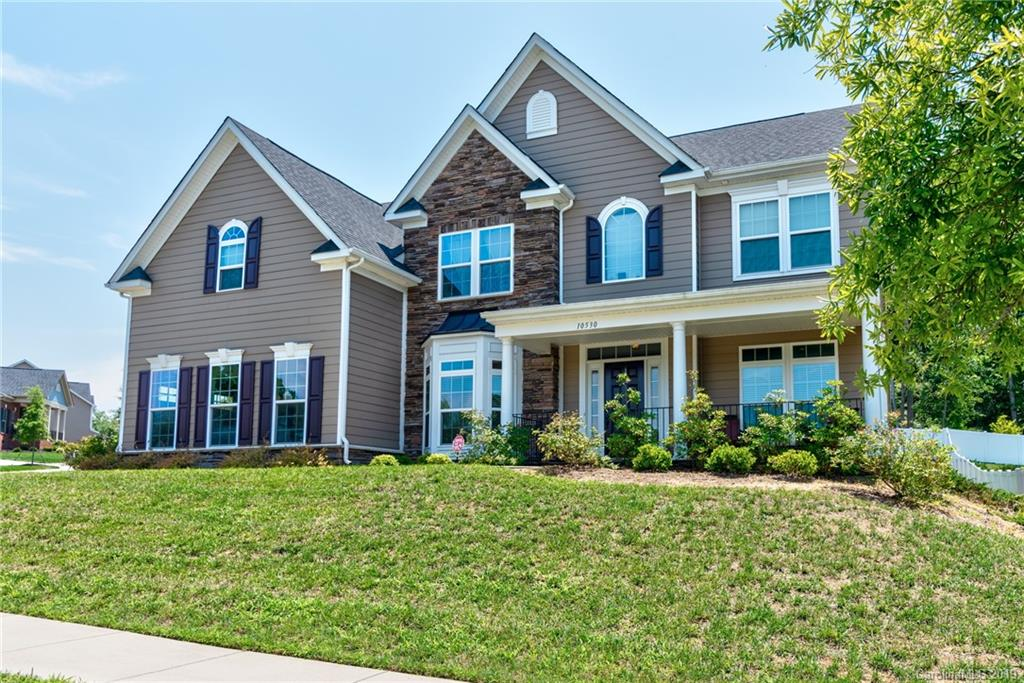 10530 Ivy Close Road, Huntersville, NC 28078, MLS # 3521499