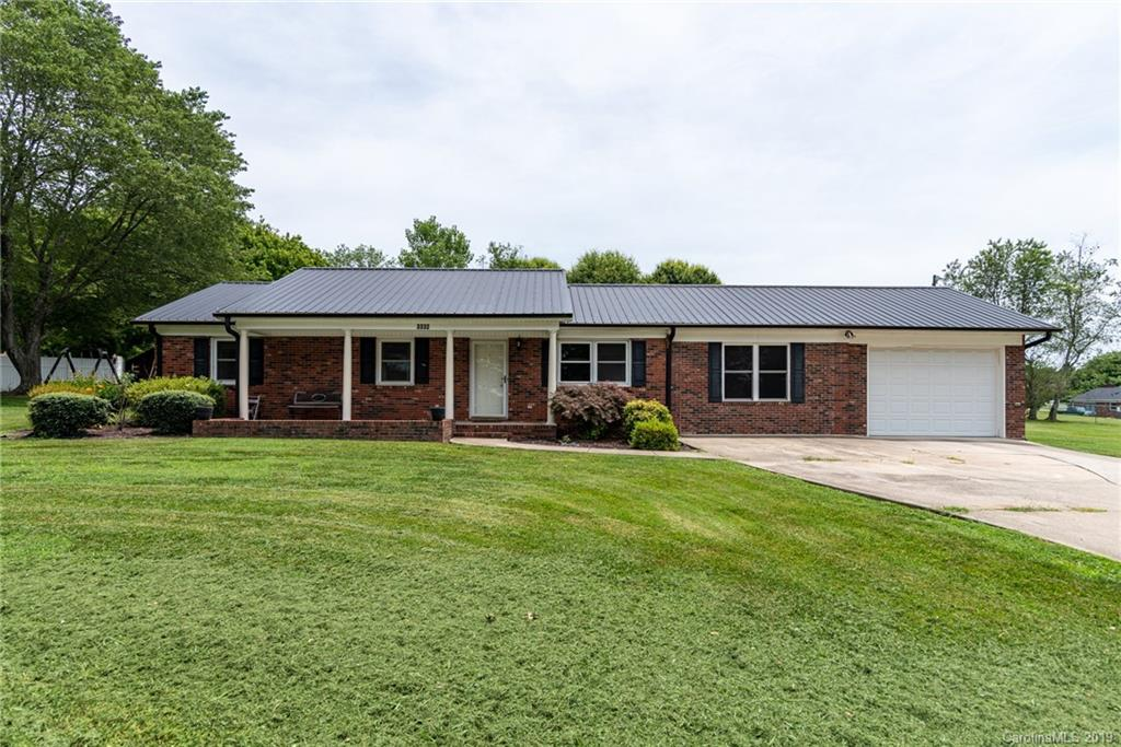 3332 Iredell Heights Road, Iron Station, NC 28080, MLS # 3524407