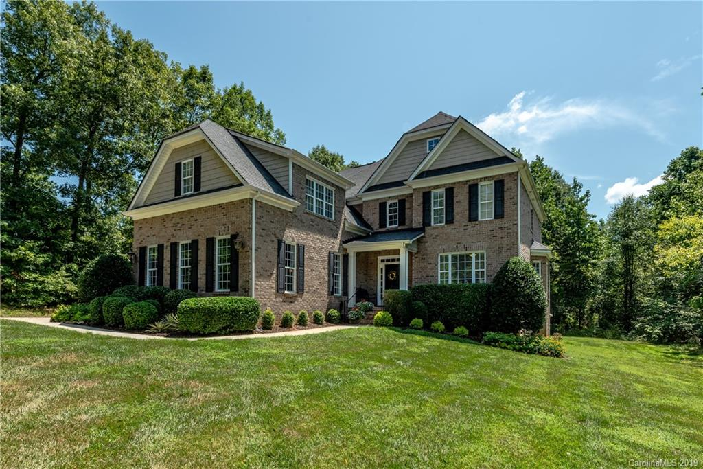 9804 Thornridge Drive, Indian Trail, NC 28079, MLS # 3527675