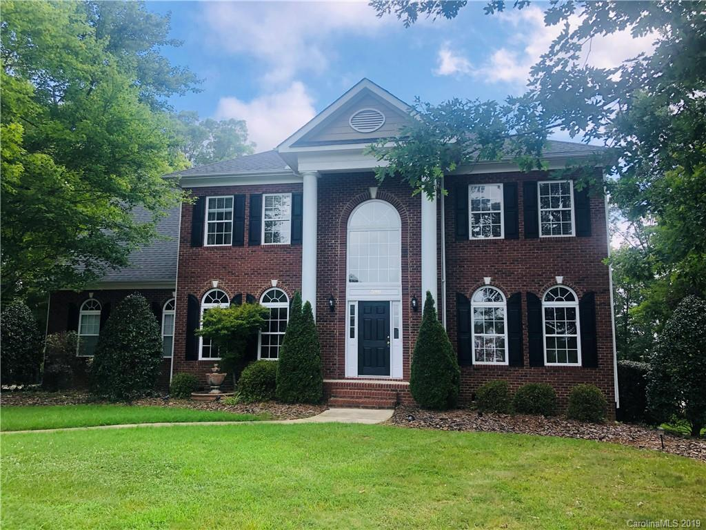 4598 Chanel Court, Concord, NC 28025, MLS # 3527738