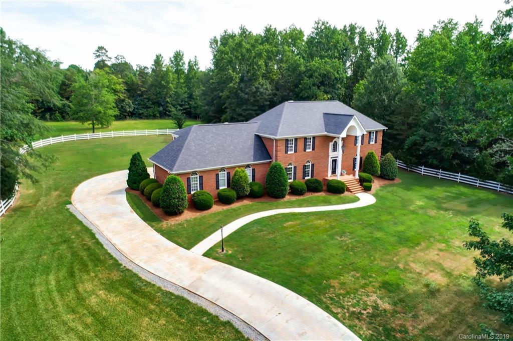 7402 Whitmire Lane, Mint Hill, NC 28227, MLS # 3528955