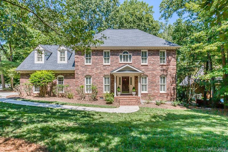 3501 Plantation Road, Charlotte, NC 28270, MLS # 3532260