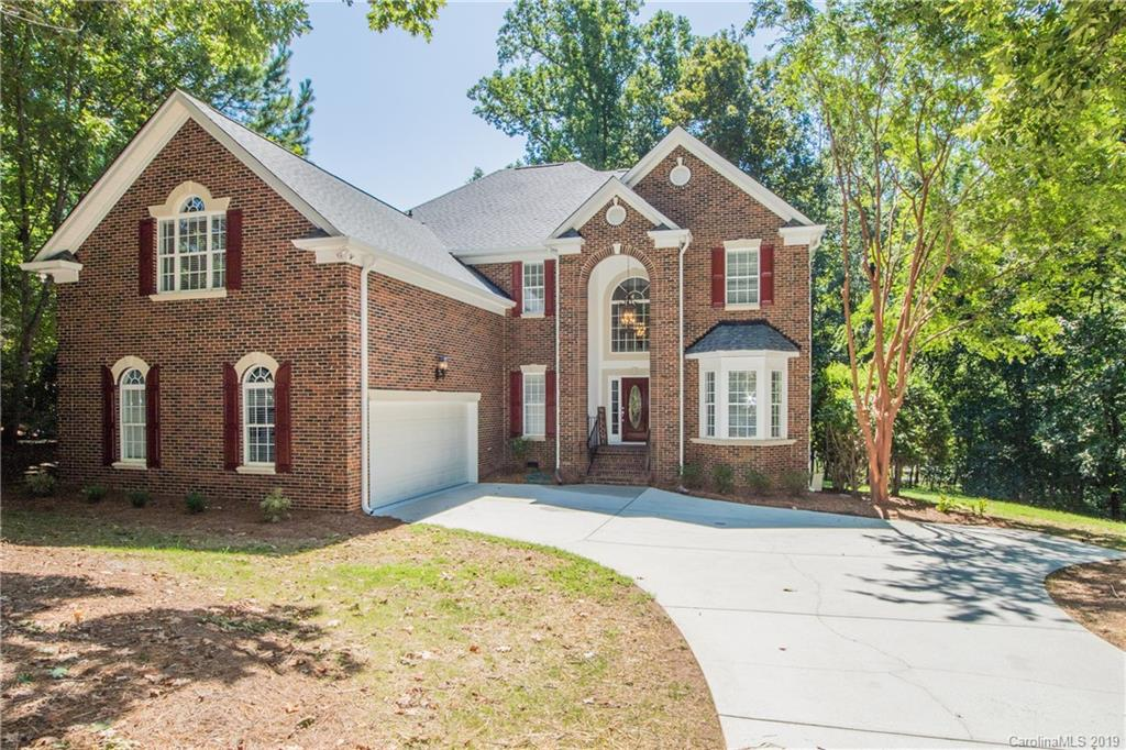 12630 Preservation Pointe Drive, Charlotte, NC 28216, MLS # 3535184