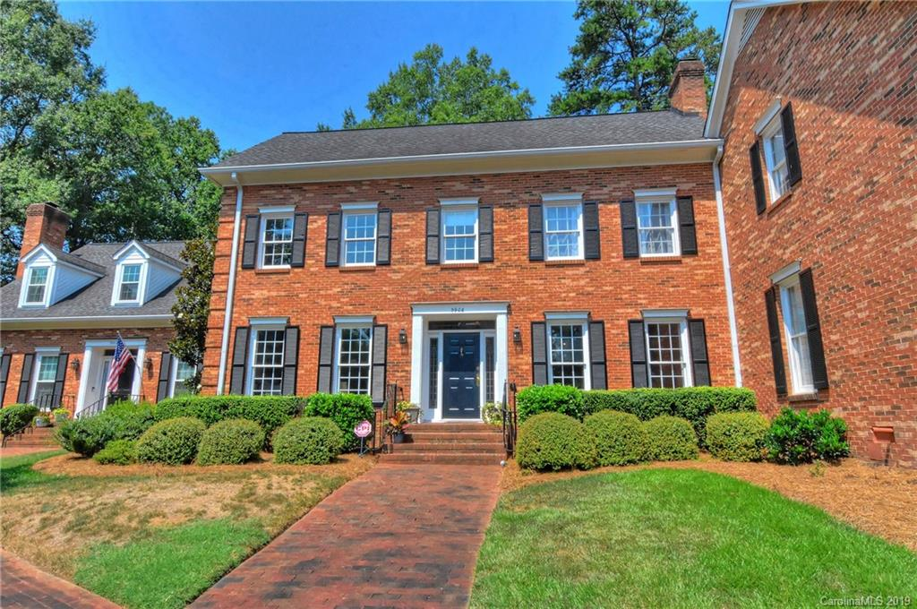 5908 Sharon Hills Road, Charlotte, NC 28210, MLS # 3536254