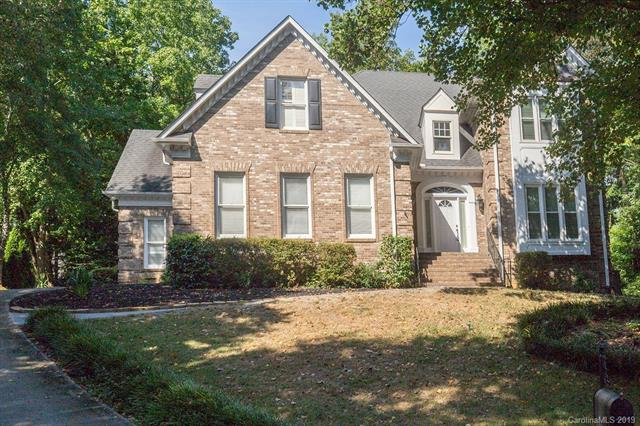 3223 French Woods Road, Charlotte, NC 28269, MLS # 3536401