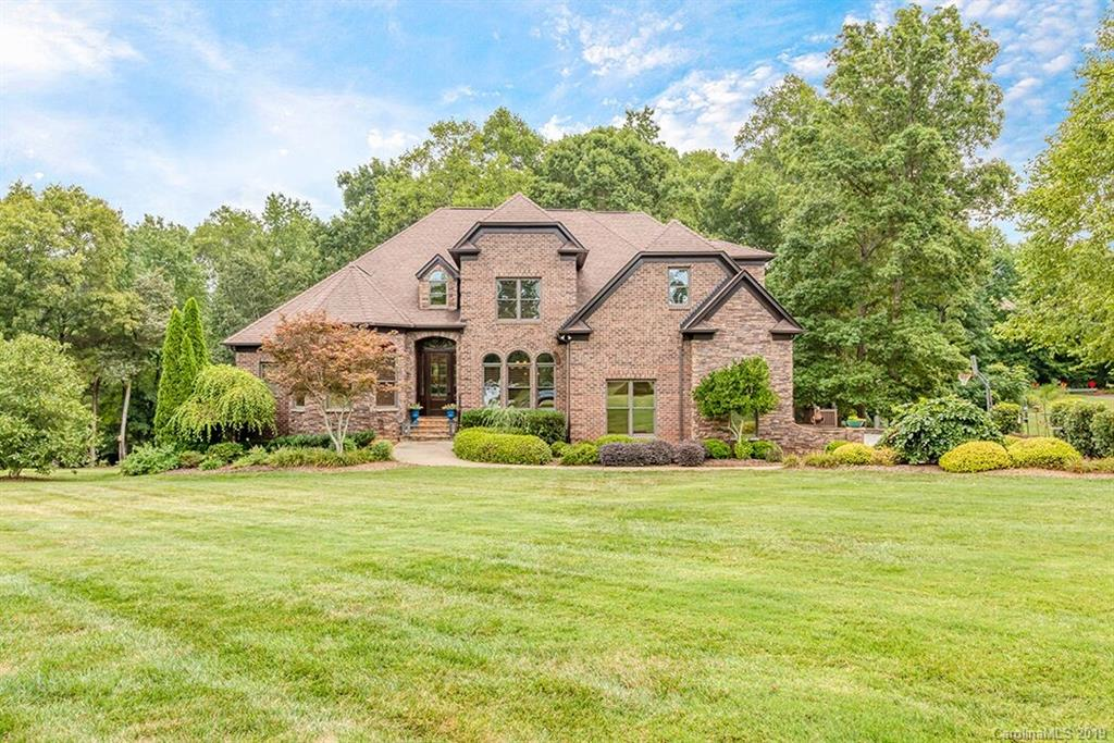 8523 Rolling Fields Road, Charlotte, NC 28227, MLS # 3536999