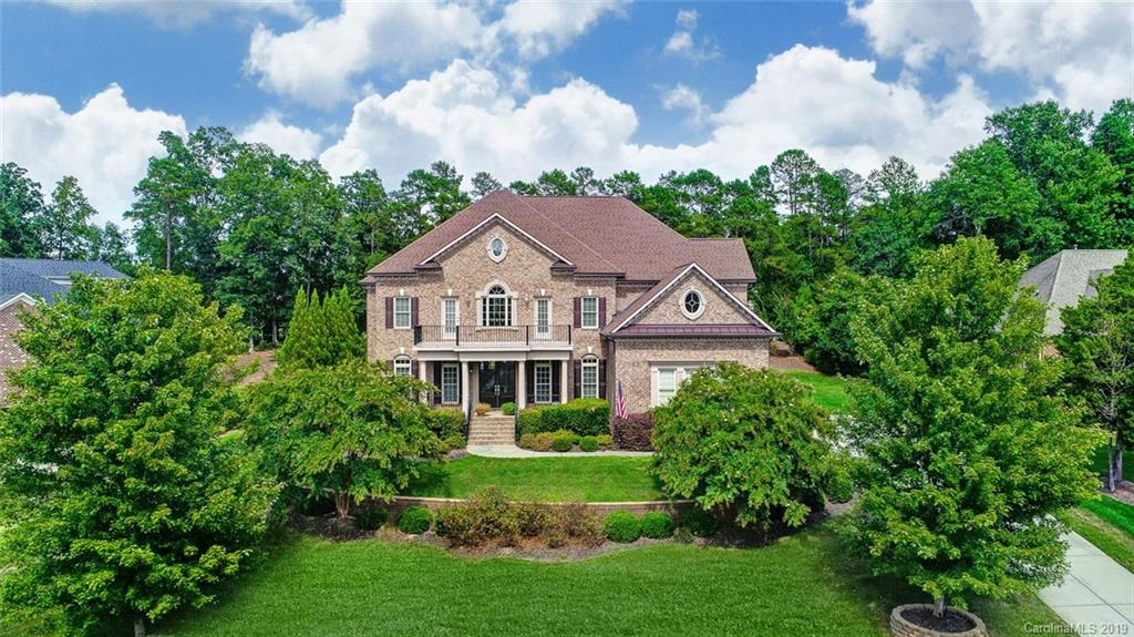 1352 Shinnecock Lane, Indian Land, SC 29707, MLS # 3537666