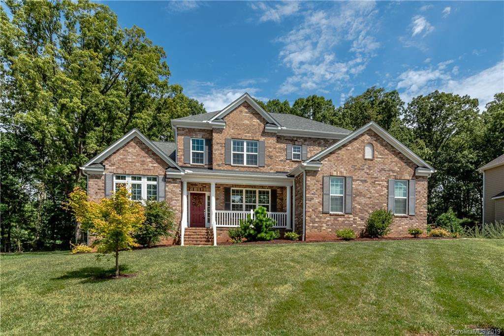 535 Brightleaf Place, Concord, NC 28027, MLS # 3538212