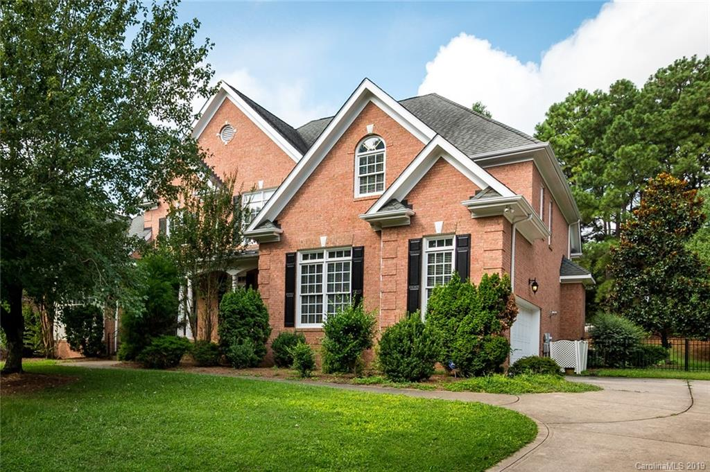 12408 Three Lakes Drive, Charlotte, NC 28277, MLS # 3539596