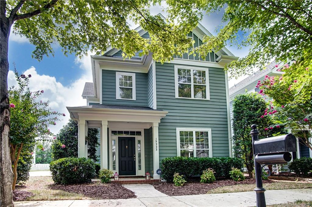 15223 Waterfront Drive, Huntersville, NC 28078, MLS # 3540483