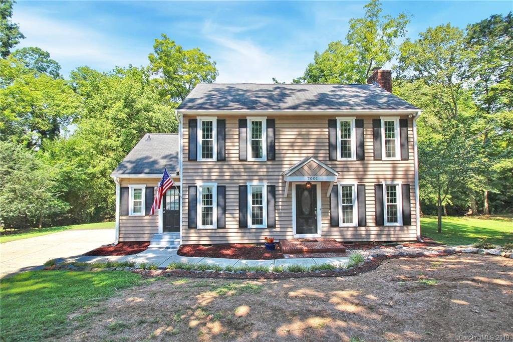 7001 Cool Springs Lane, Charlotte, NC 28226, MLS # 3541070
